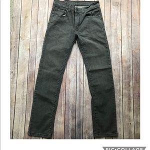 Levi's- Boys- 510- Size 16- 28/28